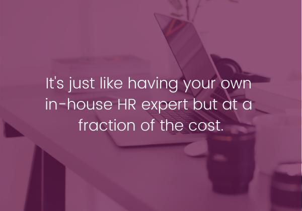 HR Hotline - HR expert